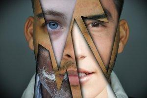 Human diversity by leo-n via www.deviantart.com